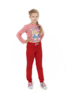 Модель ТБ-детские для девочек